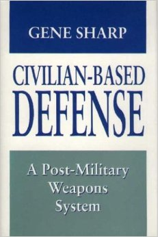 Civilian Based Defense