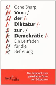 Von der Diktatur zur Demokratie (From Dictatorship to Democracy, German Translation)
