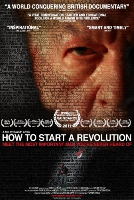 How to Start a Revolution (Film)